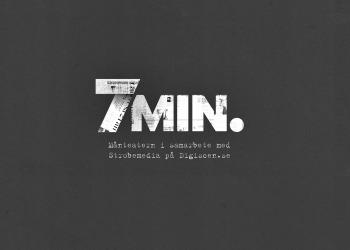 7MIN - KICKSTARTA DISKUSSIONEN I KLASSRUMMET